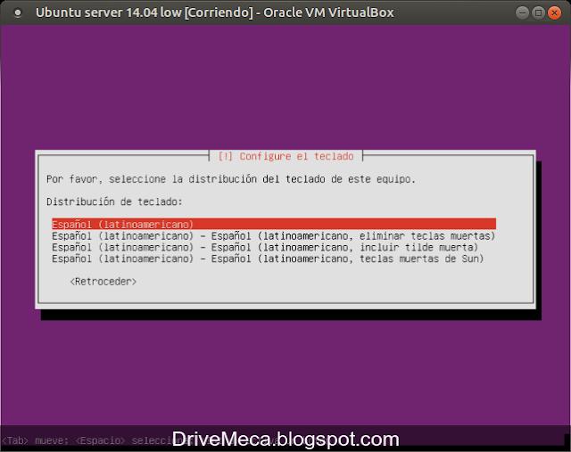 DriveMeca instalando BackupPC en Linux Ubuntu server paso a paso