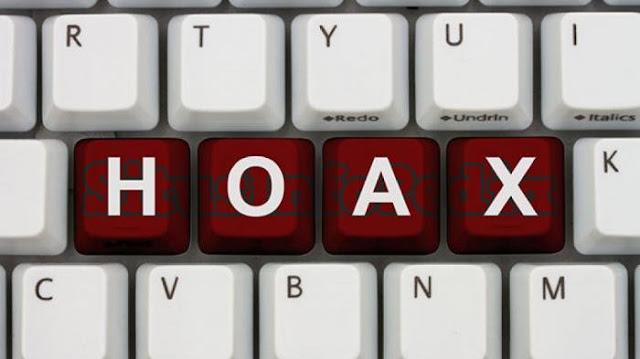 Kemunculan Media Tanpa Redaksi Berita Hoax Telah Jadi Industri