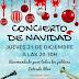 Concierto de Navidad con la Escuela de Música, la Agrupación Coral y la Banda Municipal de Miajadas