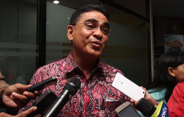 Dianggap SBY Diuntungkan Capres, PDIP: PD Pernah Alami di 2009