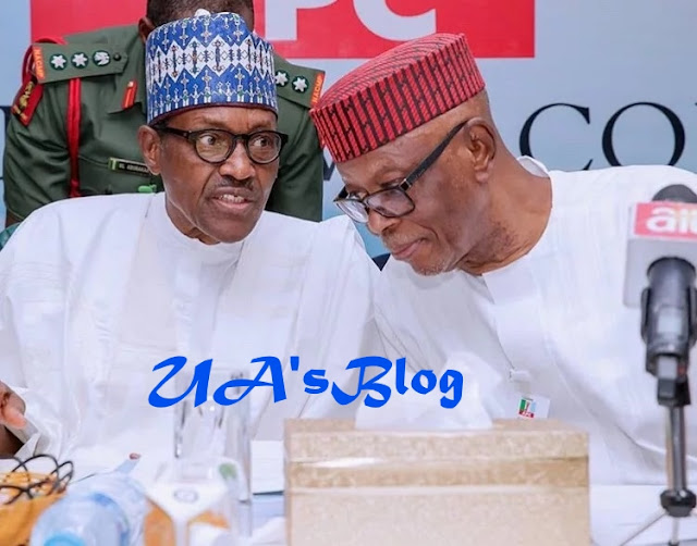 APC rejects Buhari's reversal of Oyegun's tenure extension