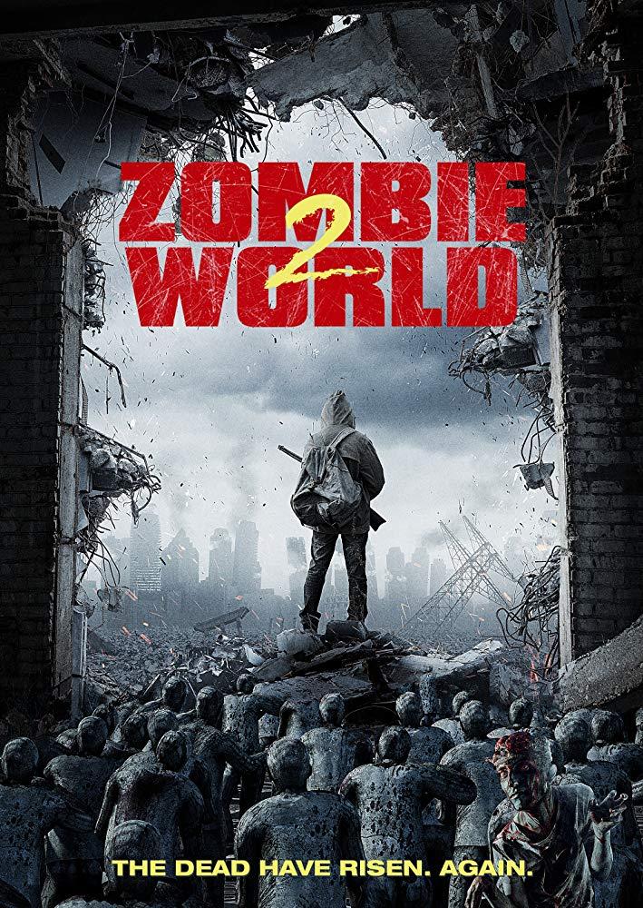Zombie World 2