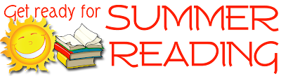 Summer Reading Logo