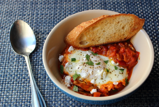 Food Wishes Video Recipes Shakshuka Say It With Me Now