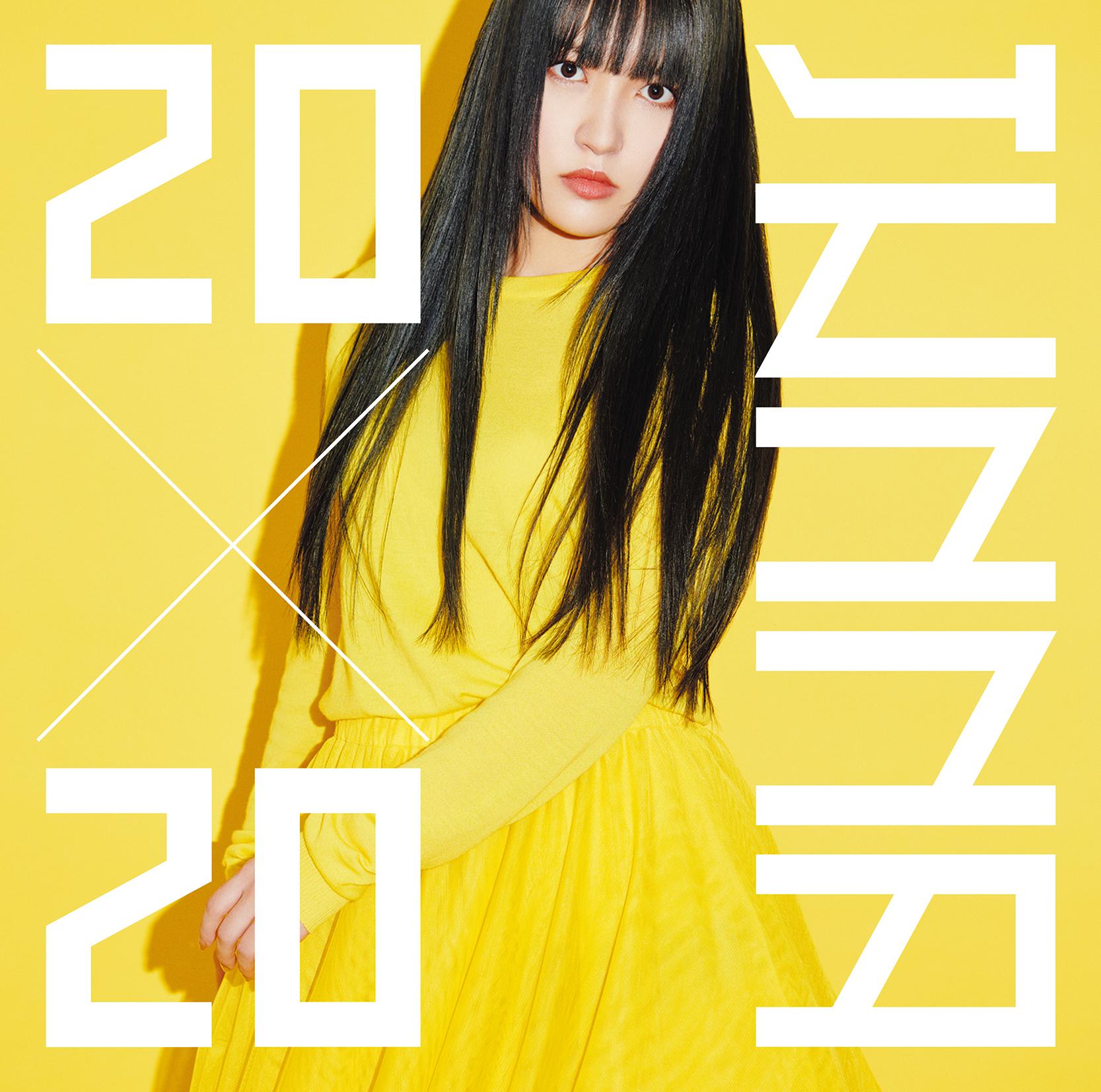 JUNNA - 20×20 [2020.12.09+MP3+RAR]