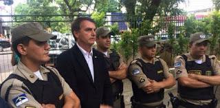 bolsonaro-recife-pernambuco-pm-policiais-velorio-paraiba-paulonegao