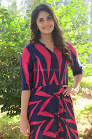 Actress Surabhi in Maroon Dress Stunning Beauty ~  Exclusive Galleries 066.jpg