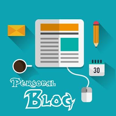 Jasa Blog Personal