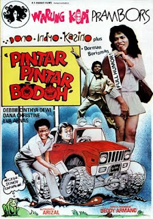 Download Pintar-Pintar Bodoh (1980) WEB-DL Full Movie