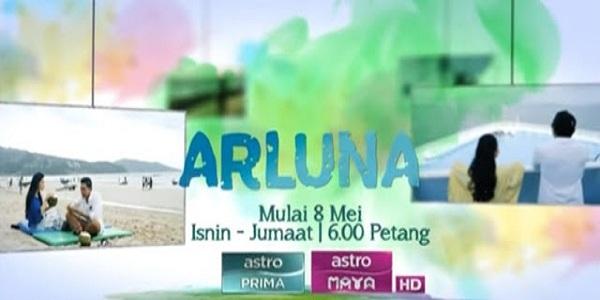 Arluna (2017)