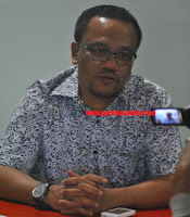 Hadi Sulthon Prihatin Masih Tingginya Angka Siswa Putus Sekolah