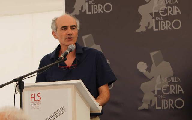 Eliseo Monsalvete, presidente de ISA