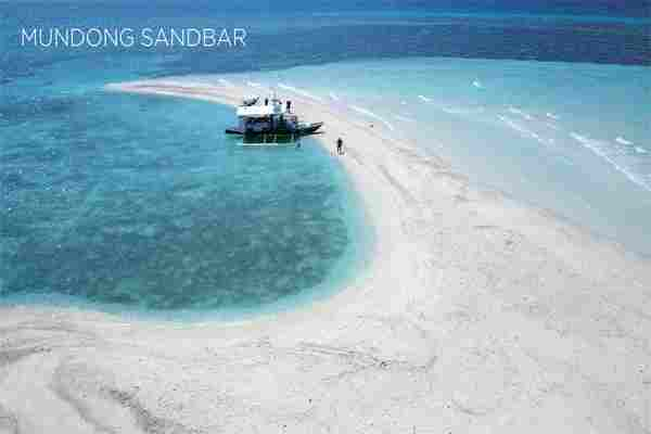 Sea Drake Tours Island Experience in Southern Tubigon Mundong Sandbar,Dumog,Catangtangan,Bilangnilangan Bohol Philippines 2018  and perfect for snorkeling underwater spots