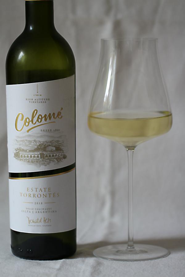 Colomé Torrontés, der beste, aromatisch-trockene Weißwein der Welt!  | Arthurs Tochter kocht. von Astrid Paul. Der Blog für food, wine, travel & love