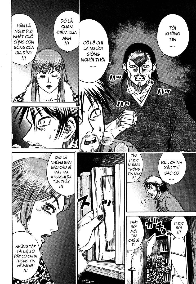 Higanjima chapter 103 trang 4