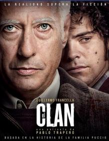 El Clan en Español Latino
