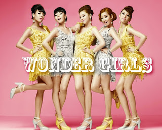 Lirik Lagu Nobody Oleh Wonder Girls, korean song, korean girlband, funny video