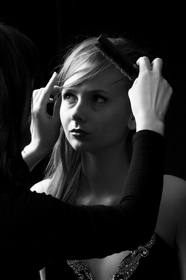 модель Юлия Мурлыкова