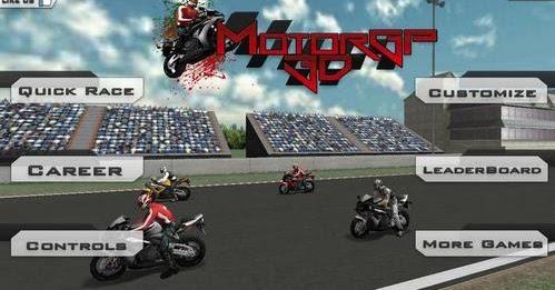 Download 4 Game Balap Motor Moto Gp Terbaik Untuk Android