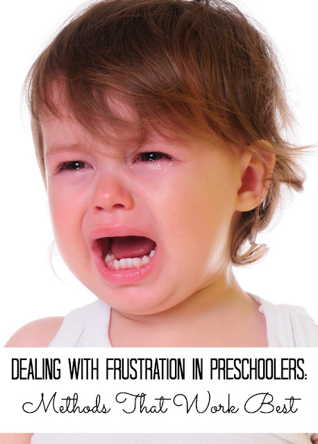 Teaching young children to teach with frustration - three methods that work and one that does not
