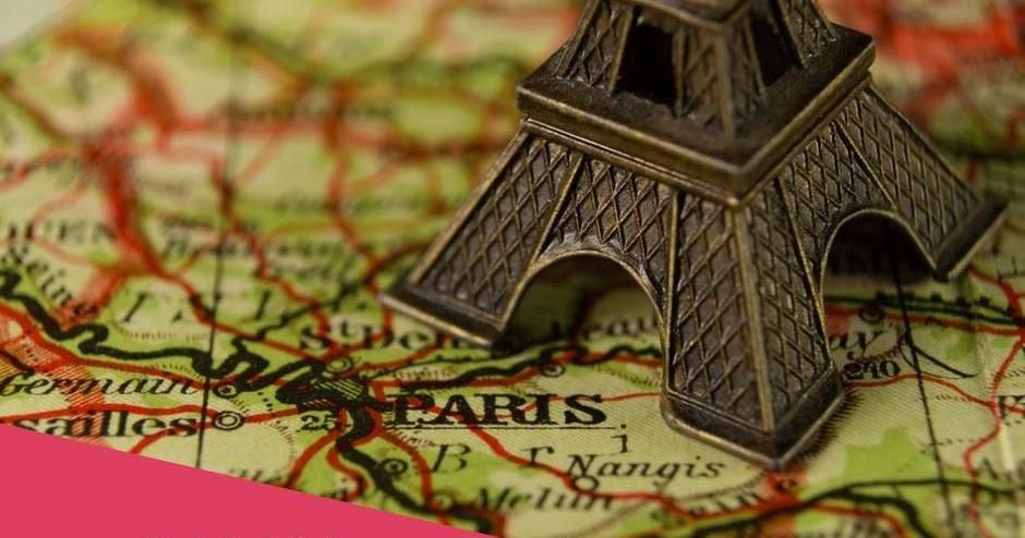 10 cose da fare a Parigi in estate