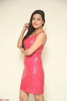 Shipra Gaur in Pink Short Tight Dress ~  Exclusive Poshoot 143.JPG