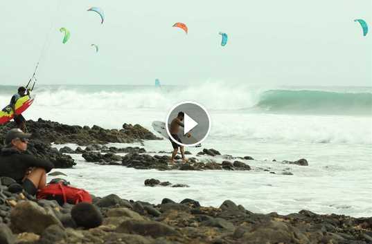 Cabo Verde 2019 - Italo Ferreira Surfista Profissional