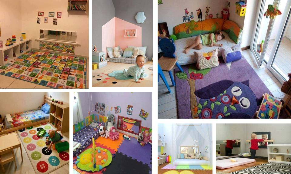 Beautiful bedrooms for children of 1 year decor units for Beautiful children s bedrooms