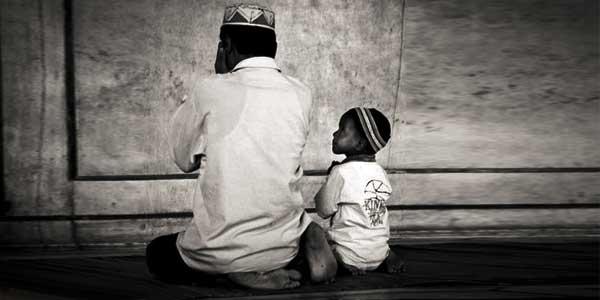 Doa Untuk Anak, Rasulullah Contohkan Doa Ini Yang Bisa Kamu Amalkan Sekarang