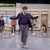 Rain compara los estilos de baile de Yang Hyun Suk y Park Jin Young al bailar sus canciones como un experto
