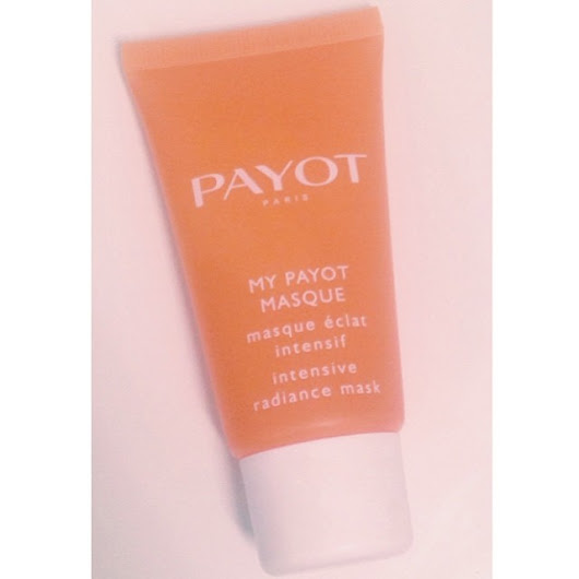 Dull & Tired Skin? Try This Payot Face Masque Now!