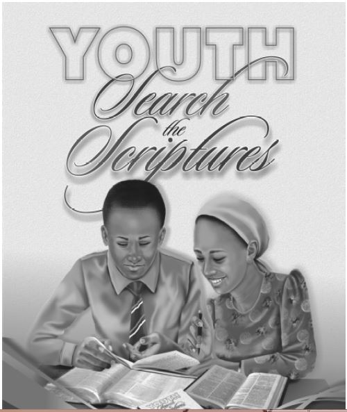 [PDF] Download Deeper Life Youths Search The Scriptures Volume 63