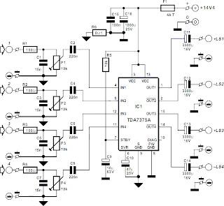Wiring A Heat Detector