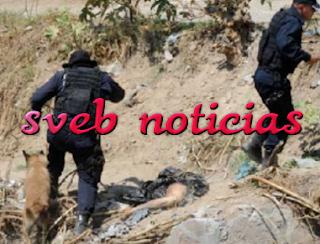 Hallan a mujer descuartizada en Ecatepec este Lunes