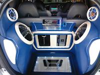 Teliti Memilih Speaker Berkualitas untuk Mobil Kesayangan