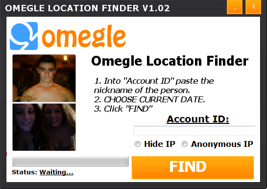 sites like omegle for iphone