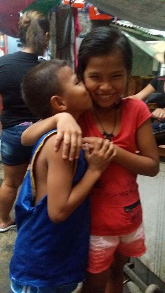 Bunak and Bilog reconciled