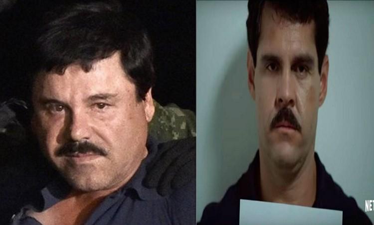 Defensa de El Chapo pide revisar serie de Netflix sobre el excapo.