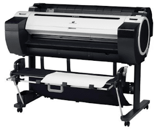 Canon imagePROGRAF iPF785 Driver Download