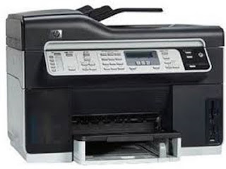 Image HP Officejet Pro L7550 Printer