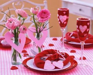 Detalles, San Valentin