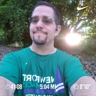 running selfie 06.29.18