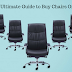 The Ultimate Guide to Buy Chairs Online