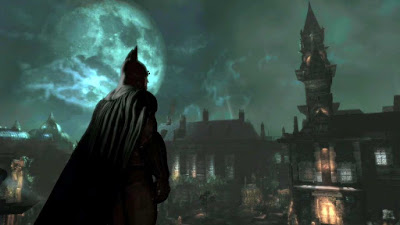 Batman Arkham Asylum PC Download Kickass