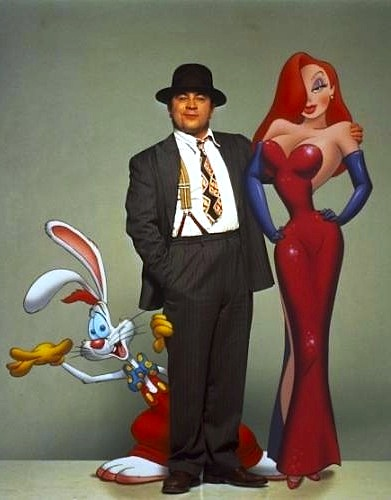 who framed roger rabbit hops into another year celebrating its 28th anniversary in 2016 the movie is a cartoon noir film which starred a human actor bob - Who Framed Roger Rabbit Full Movie