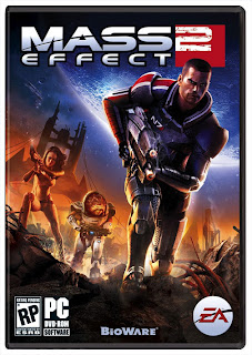 Mass Effect 2 (PC) 2010