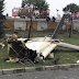 Five dead as helicopter crashes into TV tower in Istanbul (Videos/Photos)