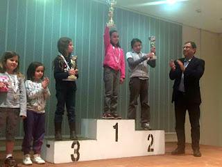 Η Περιφέρεια Αττικής υποστηρικτής στα Ατομικά Νεανικά Πρωταθλήματα Σκάκι Αττικής 2017.