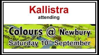 Kallistra Attending Colours 2016