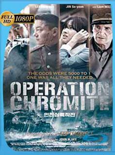 Operación Oculta (2016) HD [1080p] Latino [GoogleDrive] DizonHD